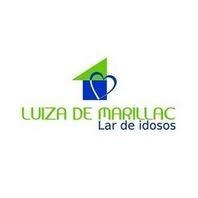 LUIZA MARILLAC - Lar dos Idosos